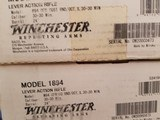 Winchester 94 Oliver F. Winchester 200 Year Anniversary Set - 4 of 12