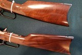 Winchester 94 Oliver F. Winchester 200 Year Anniversary Set - 6 of 12