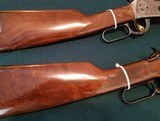 Winchester 94 Oliver F. Winchester 200 Year Anniversary Set - 9 of 12