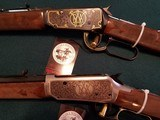Winchester 94 Oliver F. Winchester 200 Year Anniversary Set - 2 of 12