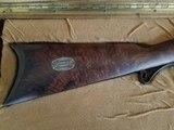 "Browning ""John Browning Centennial Mountain Rifle"" in .50 cal. No.58 of 1000 - 2 of 6"