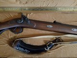 "Browning ""John Browning Centennial Mountain Rifle"" in .50 cal. No.58 of 1000"
