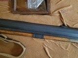 "Browning ""John Browning Centennial Mountain Rifle"" in .50 cal. No.58 of 1000 - 3 of 6"