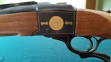 Ruger No.1 125th Anniversary NRA from the Kent Lomont Collection - 5 of 10
