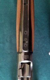 Ruger No.1 125th Anniversary NRA from the Kent Lomont Collection - 9 of 10