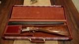 Winchester Model 23 -- Grande Canadian -- 20ga - 1 of 15