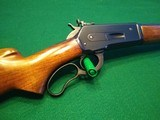 Winchester Model 71 standard rifle - 2 of 4