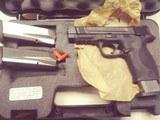Smith & Wesson M&P .45ACP Auto