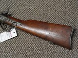 SPENCER 1865 -1871 SPRINGFIELD RIFLE CONVERSION - 2 of 15