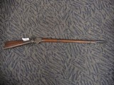 SPENCER 1865 -1871 SPRINGFIELD RIFLE CONVERSION - 12 of 15
