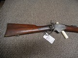 SPENCER 1865 -1871 SPRINGFIELD RIFLE CONVERSION - 5 of 15
