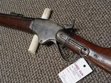 SPENCER 1865 -1871 SPRINGFIELD RIFLE CONVERSION - 3 of 15