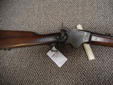 SPENCER 1865 -1871 SPRINGFIELD RIFLE CONVERSION - 7 of 15