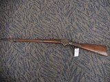 SPENCER 1865 -1871 SPRINGFIELD RIFLE CONVERSION - 11 of 15