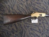 WINCHESTER 1866 THIRD MODEL CARBINE MFG. IN 1881 - 5 of 16