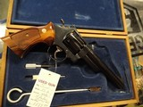 SMITH & WESSON MODEL 25-2 WITH DISPLAY CASE VERY GOOD - EXCELLENT CONDITION - 3 of 15