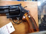 SMITH & WESSON MODEL 25-2 WITH DISPLAY CASE VERY GOOD - EXCELLENT CONDITION - 12 of 15