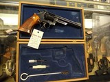 SMITH & WESSON MODEL 25-2 WITH DISPLAY CASE VERY GOOD - EXCELLENT CONDITION - 9 of 15