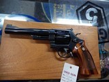 SMITH & WESSON MODEL 25-2 WITH DISPLAY CASE VERY GOOD - EXCELLENT CONDITION - 4 of 15