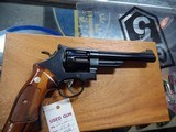 SMITH & WESSON MODEL 25-2 WITH DISPLAY CASE VERY GOOD - EXCELLENT CONDITION - 5 of 15