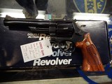 """SMITH & WESSON 25-5 .45 COLT 6"""" BARREL VERY GOOD- EXCELLENT CONDITION, WITH ORIGINAL BOX - 2 of 15"""
