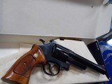 """SMITH & WESSON 25-5 .45 COLT 6"""" BARREL VERY GOOD- EXCELLENT CONDITION, WITH ORIGINAL BOX - 13 of 15"""