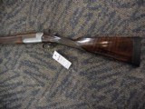 COGSWELL and HARRISON 28GA SINGLE SHOT HAMMER GUN DAMASCUS BARREL, EXCELLENT CONDITION - 3 of 15