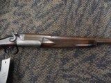COGSWELL and HARRISON 28GA SINGLE SHOT HAMMER GUN DAMASCUS BARREL, EXCELLENT CONDITION - 15 of 15