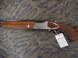 WINCHESTER 101 PIGEON GRADE TRAP UNFIRED WITH CASE