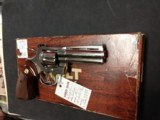 "COLT PYTHON .357 NICKEL 4"" BARREL VERY GOOD CONDITION WITH BOX - 5 of 16"