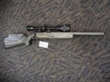 KIMBER 22 SVT WITH CABELAS ALASKAN GUIDE SCOPE 6.5-20x44, EXCELLENT CONDITION