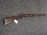 RARE ITHACA GUN CO. HAWKEN RIFLE .50 CAL VERY GOOD CONDITION.