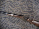 CUSTOM WINCHESTER 1885 HIGH WALL BY STEVEN DURREN GUN MAKER .40-70 STRAIGHT - 17 of 20