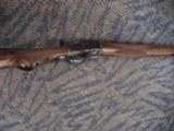 CUSTOM WINCHESTER 1885 HIGH WALL BY STEVEN DURREN GUN MAKER .40-70 STRAIGHT - 11 of 20
