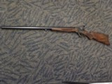 CUSTOM WINCHESTER 1885 HIGH WALL BY STEVEN DURREN GUN MAKER .40-70 STRAIGHT - 6 of 20