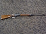 WINCHESTER 71 DELUXE WITH LYMAN PEEP, MFG 1954 IN GOOD CONDITION. - 3 of 20