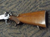 WINCHESTER 71 DELUXE WITH LYMAN PEEP, MFG 1954 IN GOOD CONDITION. - 6 of 20