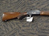 WINCHESTER 71 DELUXE WITH LYMAN PEEP, MFG 1954 IN GOOD CONDITION. - 17 of 20