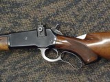 WINCHESTER 71 DELUXE WITH LYMAN PEEP, MFG 1954 IN GOOD CONDITION. - 7 of 20
