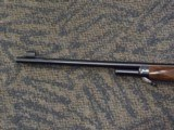WINCHESTER 71 DELUXE WITH LYMAN PEEP, MFG 1954 IN GOOD CONDITION. - 9 of 20