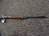 WINCHESTER 71 DELUXE WITH LYMAN PEEP, MFG 1954 IN GOOD CONDITION. - 18 of 20