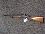WINCHESTER 71 DELUXE WITH LYMAN PEEP, MFG 1954 IN GOOD CONDITION. - 2 of 20