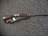 WINCHESTER 64 DELUXE .32 WS IN GOOD CONDITION