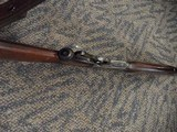 WINCHESTER 64 DELUXE .32 WS IN GOOD CONDITION - 12 of 20