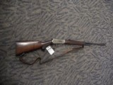 WINCHESTER 64 DELUXE .32 WS IN GOOD CONDITION - 2 of 20
