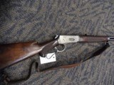 WINCHESTER 64 DELUXE .32 WS IN GOOD CONDITION - 17 of 20