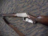 WINCHESTER 64 DELUXE .32 WS IN GOOD CONDITION - 16 of 20