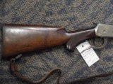 WINCHESTER 64 DELUXE .32 WS IN GOOD CONDITION - 3 of 20