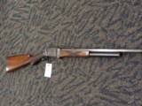 RARE BURGESS FOLDING SHOTGUN IN GOOD CONDITION 60-65%
