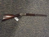 WINCHESTER 1886 40-82 WCF MFG. 1888 IN GOOD CONDITION